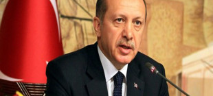 """Erdoğan: """"Daha dökülecek çok şeyler var"""""""