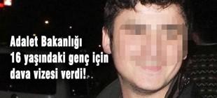 Erdoğan'a hakaret ettiği iddia edilen genç tekrar yargılanacak!