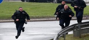 Charlie Hedbo zanlısı kardeşler öldürüldü!