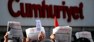 Cumhuriyet Gazetesi'ne resmi soruşturma başlatıldı!