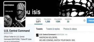 IŞİD, ABD ordusunun Youtube ve Twitter hesabını hackledi!