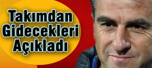 Galatasaray'da ayrılacak oyuncular belli oldu!