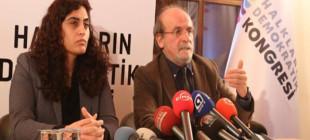 """HDK, Cizre'deki ölümler için: """"Devlet adeta öç alıyor"""""""