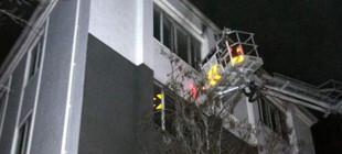 Tekstil atölyesinde yangın: 2 işçi öldü!
