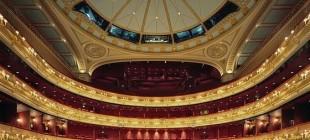 İşte dünyanın en meşhur tiyatroları!