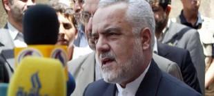 İran eski Cumhurbaşkanı yardımcısına yolsuzluktan hapis cezası!