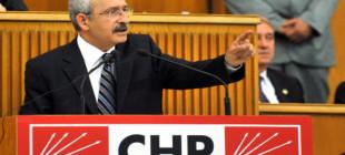 """Kılıçdaroğlu: """"Siyasi hırsızların yeri bakanlık koltuğu değil Yüce Divan'dır"""""""