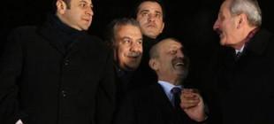 RTÜK'ten TV'lere yolsuzluk cezası