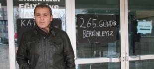 Sami Elvan: 'Üç çocuğum vardı, birini sen öldürdün!'