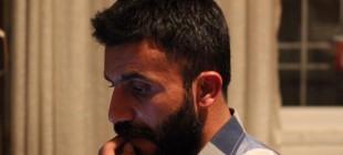 Gazeteci Özgür Amed tutuklandı!