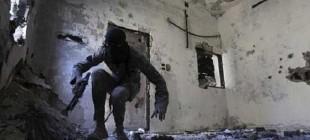 Kerkük'te aralarından IŞİD Emiri'nin de bulunduğu 20 militan öldürüldü