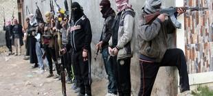 IŞİD'e katılan 32 İsveçli öldü!