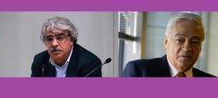 Dengir Mir Mehmet Fırat ve Mithat Sancar HDP'den aday olacak