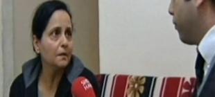 Özgecan'ın katili Suphi Altındöken'in annesi konuştu (Video)