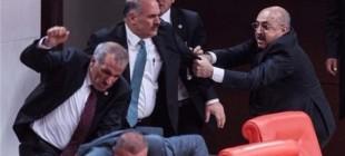 AKP'li Elitaş: HDP'liler beni taciz etti