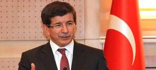 Ahmet Davutoğlu'ndan Özgecan Aslan açıklaması!