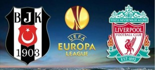 Beşiktaş – Liverpool Maçı donmadan izle, Star TV donmadan izle
