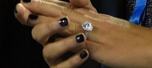 İşaret parmağının boyu eşe sadakati gösteriyor!