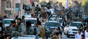 IŞİD'in bu yılki geliri 2 milyar doları aştı, peki nasıl?