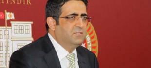 İdris Baluken: İç Güvenlik Yasası meclise gelmeden kan döktü!