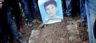Polis ifadesi: Nihat Kazanhan'ı M.N.G adlı polis öldürdü!