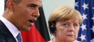 ABD ve Almanya arasında Ukrayna krizi derinleşiyor!