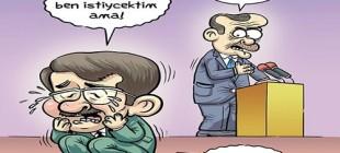 Pengun'den Erdoğan ve Davutoğlu kapağı!