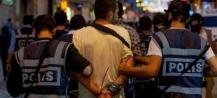 Polise 48 saat gözaltında tutma yetkisi veren madde kabul edildi