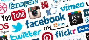 Twitter, Facebook ve Youtube nasıl girilir?