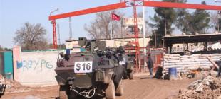YPG: Operasyona güçlerimiz aktif katılım sağladı