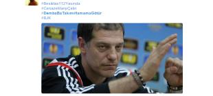 Sosyal Medyadan 20 maddeyle Beşiktaş yenilgisi