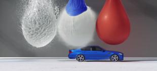 Slow Motion yöntemiyle çekilen 10 ağır çekim videosu
