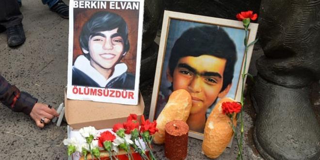 Berkin Elvan'ın ailesinden devlete 1 milyon TL'lik tazminat davası
