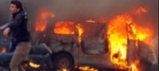 Haseke'deki bombalı saldırıda 35 kişi hayatını kaybetti