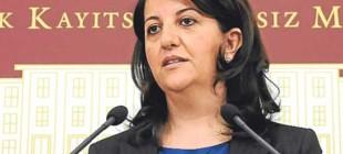Pervin Buldan: İç Güvenlik Yasası değişecek!