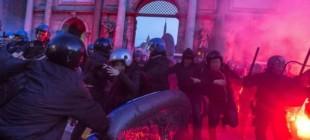 İtalya'da göçmen karşıtı eylemler derinleşiyor