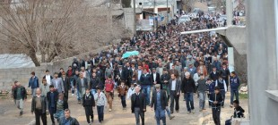 Kürt Öğrenci Ramazan Fırat'ın dayısı: Yeğenim kimliğinden dolayı öldürüldü