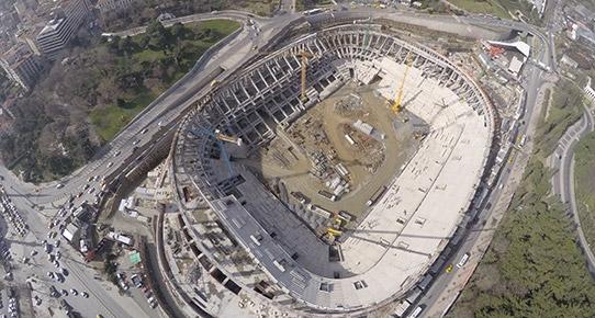 vodafone arena, beşiktaş, haber, atatürk olimpiyat stadı, spor, yeni stad, çarşı, manşet,