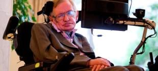 Stephen Hawking Twitter'da TT olunca hayranları şoka uğradı