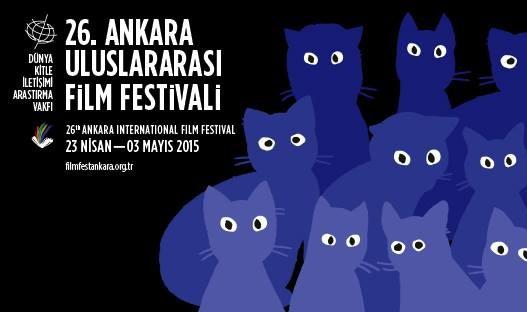 Festival, ankara film festivali, istanbul film festivali, bakur filmi, bakur, belgesel, sansür, protesto, ankara film festivali açılış konuşması, açılış protestosu, video,