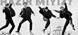 Vahdet gazetesi Efsanevi Grup Beatles üyelerini liseli sanırsa