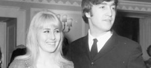 Efsanevi şarkıcı John Lenon'un ilk aşkı hayatını kaybetti!