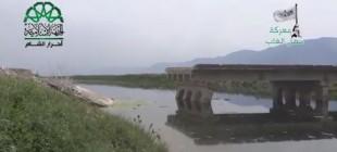 Hatay sınırındaki Alevi köyü İştebrak'ta katliam