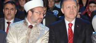 """Diyanet'ten Kuranlı propagandayla """"haşır neşir"""" yeni fetva"""