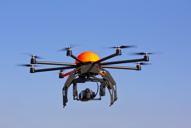 Tek rakibi THY olan dünyanın en hızlı Drone'si