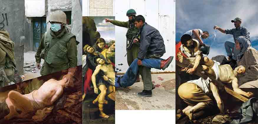 filistin, filistin gerçeği, hristiyanlık, filistin tarih müzesi, filistin israil, israil, listeler, sanat,
