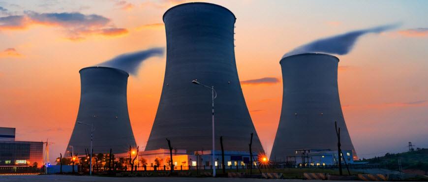 nükleer reaktörleeer