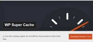 WordPress'in WP Super Cache eklentisinde büyük güvenlik açığı