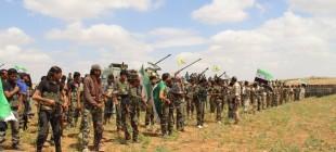 Kobani ve Cizîr YPG güçleri birleşti (Son durum)