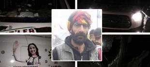 Bingöl'de seçim aracına saldırı sonucu ölen HDP'li Öge'nin yaşam öyküsü